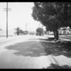 Intersection of Garvey Avenue & Evelyn Avenue, Rosemead, CA, 1932