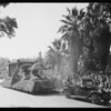 Tournament of Roses, Pasadena, CA, 1933