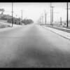 Intersection of West Avenue 31 & Eagle Rock Boulevard, Los Angeles, CA, 1932