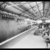 Installation, C.J. Braun Co., Southern California, 1932