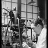 Laboratory shots for South California Business cover, Southern California, 1933