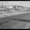 Fletcher Drive, Los Angeles, CA, 1932