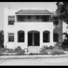 Property at 529 Laveta Terrace, Los Angeles, CA, 1935