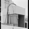 County Hospital, Otis Elevator, Los Angeles, CA, 1932