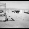 Case of Delverde vs. Dalton Apartments, Southern California, 1932