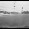 Intersection, Alhambra Avenue and Del Paso Avenue, Los Angeles, CA, 1932