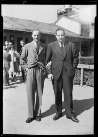 Aviatrix group, California Breakfast Club, Southern California, 1932