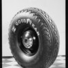 "Art shots with 12"" cushion tire, Southern California, 1932"