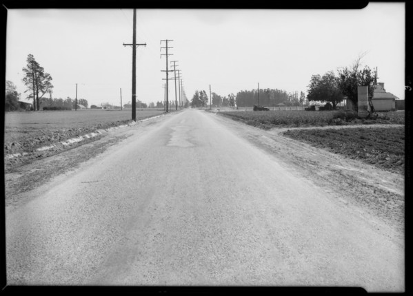 Randolph Marketing Co. vs Vakaboyaski, Southern California, 1932