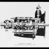 Auburn dual ratio unit, Southern California, 1932