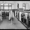 Dress shop May Co., Mrs. Wilson vs May Co., Southern California, 1934