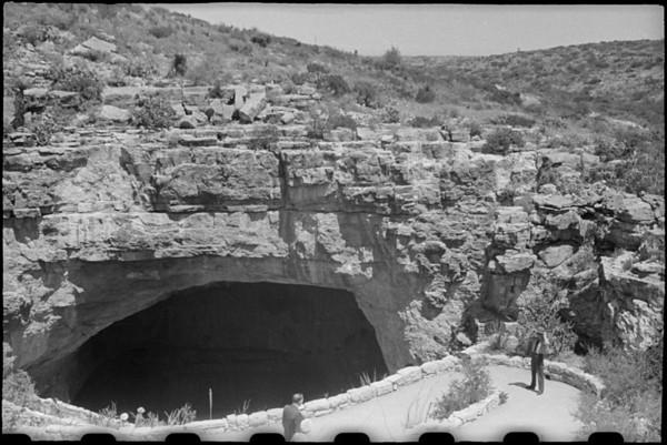 Carlsbad Caverns, NM, [s.d.]