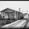 Small home at 327 North Linda Rosa, Pasadena, CA, 1925
