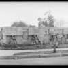Glendale house, Glendale, CA, 1933