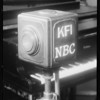 Microphone, Southern California, 1934