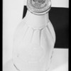 A.A.M.M. Co. bottle, Southern California, 1933