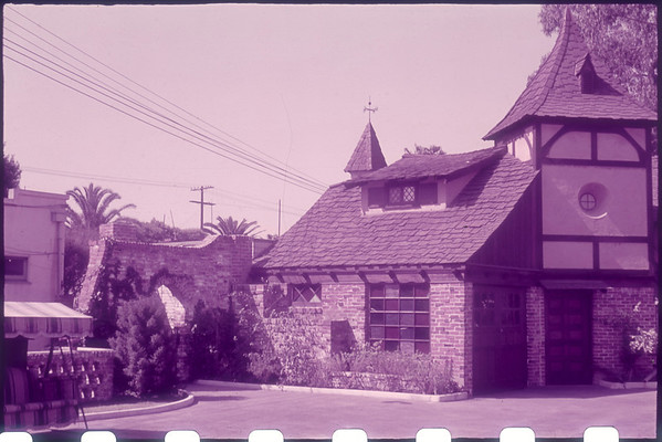 Studio views in Kodachrome, Whittington, Southern California, [s.d.]