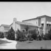 Home at 214 Euclid Avenue, Santa Monica, CA, 1925