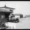 Homes and views, Malibu, CA, 1931