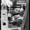 De-Vibrator for Fords, Southern California, 1931