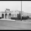 Hotel Norwalk, Southern California, 1927