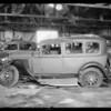 Case of Paul Hickman vs. J.K. Miyadi, Chevrolet and Buick, Southern California, 1934