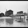 Homes in Balboa Island, Newport Beach, CA, 1928