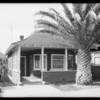 Home - 133 Hart Avenue, Ocean Park, Santa Monica, CA, 1925