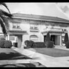 Home, 1717 Virginia Road, Los Angeles, CA, 1928