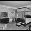 Steven's home at 310 South Lafayette Park Place, Los Angeles, CA, 1926