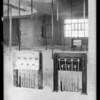 County Hospital, Mark Pump Company, Los Angeles, CA, 1932