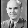 Portrait of Mr. Richard Dixon, Southern California, 1934