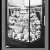 Jaffe Candy Co., Southern California, 1933