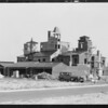 Building at Lido Isle, Newport Beach, CA, 1931