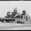 Building at Lido Isle, Newport Beach, CA, 1931