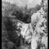 Miramar Falls, Southern California, 1927