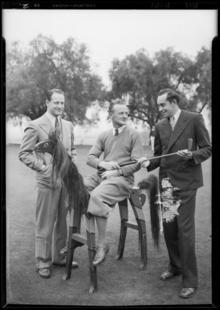 Breakfast Club, Olympic champions, Southern California, 1929