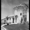 South Coast Land Co., Del Mar, CA, 1927