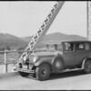 "Chicago World's Fair, ""Century of Progress"", & Ohio River, 1933-1934"