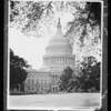 Capitol Building at Washington, D.C., 1934
