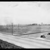 Vermont Avenue Knolls, Los Angeles, CA, 1928