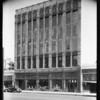 Marion Gray Building, Los Angeles, CA, 1932