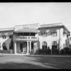 812 North Crescent Drive, Beverly Hills, CA, 1927