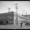 Pacific Southwest Bank, West Washington Boulevard & South Vermont Avenue branch, Los Angeles, CA, 1925