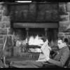 Scenes on Arizona Trip, Grand Canyon, AZ, 1932