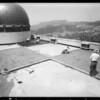 Planetarium, Southern California, 1934