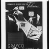 Grayco ad, Southern California, 1937