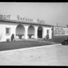 Leimert Business Center, Los Angeles, CA, 1928