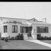 Highland Park--villa tract, Los Angeles, CA, 1925