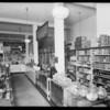 Rabin Market, Huntington Park, CA, 1925